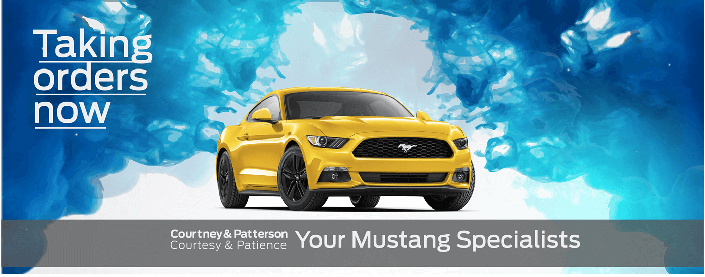 CPFord Mustang Banner-2016